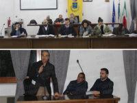 Vietri di Potenza: rientrano in Consiglio D'Andraia e Grande. Votata all'unanimità adesione al nuovo GAL