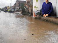 Danni da maltempo nel Vallo di Diano.Consorzio di Bonifica chiede riconoscimento della calamità naturale