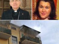 """Femminicidio a Sala Consilina. Il Vescovo De Luca:""""Dobbiamo sempre tenere alta l'attenzione"""""""