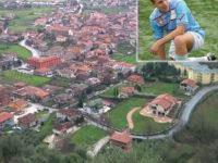 Dolore e sconcerto a San Pietro al Tanagro per la tragica morte del 17enne Andrea Gismondi