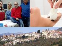"""Dati allarmanti alla """"Giornata di prevenzione"""" ad Auletta. Su 48 pazienti 28 hanno problemi alla tiroide"""