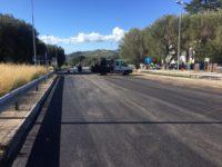 Riapre domani a Vallo della Lucania la Strada Provinciale Cilentana dopo i lavori di messa in sicurezza