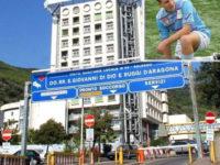 Tragedia a Salerno. Muore in un incidente stradale il calciatore 17enne Andrea Gismondi