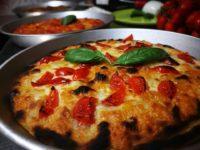 Al Magic Hotel di Atena Lucana arrivano tutti i giovedì il gusto e la tradizione della pizza nel ruoto