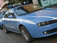 Ricercato dalla Polizia, viene scoperto e arrestato allo stadio di Salerno con la pettorina da steward