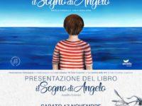 """Domani a Sala Consilina la presentazione del libro """"Il Sogno di Angelo"""""""