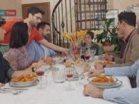 """Gli esuberanti protagonisti di Casa Surace sbarcano su Real Time in """"Cortesie per gli ospiti"""""""