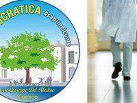 """Emergenza cardiologica,il gruppo Sapri Democratica:""""Serve potenziare l'ospedale di Vallo della Lucania"""""""