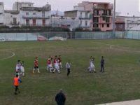 Calcio. Il Valdiano cade (3-0) sul campo della Palmese con 3 reti degli ex azulgrana
