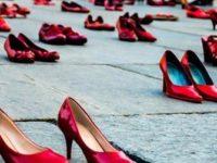 Giornata contro la violenza sulle donne, 32 femminicidi in Italia nel 2018. 32 come gli anni di Violeta
