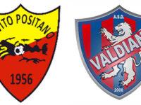 Calcio.Il Valdiano perde lo scontro diretto (1-0) contro il San Vito Positano e scivola all'ultimo posto