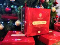"""Un Natale gustoso con i panettoni artigianali de """"L'Araba Fenice Hotel & Resort"""" di Altavilla Silentina"""