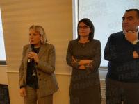 Annabella Attanasio è il nuovo Dirigente dell'Ufficio Scolastico provinciale di Salerno