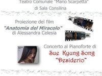 """La Metasport di San Rufo organizza un concerto di beneficenza al Teatro """"Scarpetta"""" di Sala Consilina"""