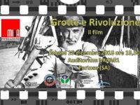 """Domani a Pertosa la proiezione del documentario""""Grotte e Rivoluzione"""" sullo speleologo Jiménez"""