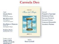 """Domani a San Gregorio Magno la presentazione del libro """"Fuori dal Tempo"""" di Carmela Deo"""