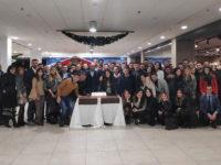 """L'Associazione Monte Pruno Giovani a lavoro per una missione benefica nell'evento """"Il Natale solidale"""""""