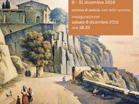 """Padula: domani nella Certosa l'inaugurazione della mostra """"Grand Tour"""" dell'Associazione Faq-Totum"""