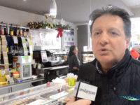 Al Cassiopea Shopping Center di Sant'Arsenio una golosa novità con l'apertura della Pasticceria