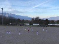 Calcio.Il Valdiano ritrova la vittoria dopo 2 mesi nello scontro con il Solofra con tanti under in campo