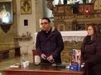 "San Gregorio Magno: don Roberto Piemonte presenta il libro ""Gregorio Magno e la sofferenza del giusto"""