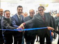 Inaugurato al Centro Commerciale Diano il Bancomat della Banca Monte Pruno