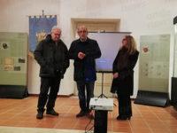 Inaugurata ad Atena Lucana la mostra fotografica sui viaggi e i libri di Ernesto Che Guevara