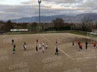 Calcio. Il Valdiano chiude il 2018 con un pareggio con la Virtus Avellino e si lascia alle spalle 2 squadre
