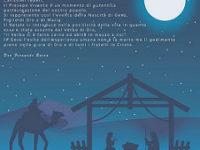 Montesano: domani in scena la Natività vivente ad Arenabianca