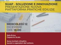 Capaccio Paestum: domani la presentazione della nuova piattaforma per le pratiche edilizie