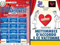 """Domani al Festival Teatrale Santarsenese di scena la Compagnia """"Tempo & Memoria"""" di Polla"""