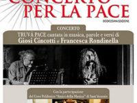 """Sant'Arsenio: domani la XII edizione del """"Concerto per la Pace"""" dell'associazione """"Luigi Pica"""""""