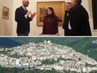 Firmata la convenzione tra Comune di Padula e FAI per la valorizzazione del patrimonio culturale