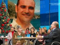 """Morì dopo un TSO all'ospedale di Sant'Arsenio. A """"I Fatti Vostri"""" la storia di Massimiliano Malzone"""