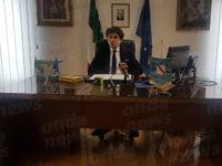 Sapri: il Sindaco Antonio Gentile traccia un bilancio dei primi 18 mesi di amministrazione