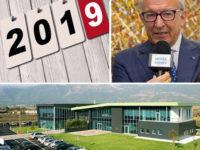 """""""Il 2019 ci vedrà ancora accanto alle persone"""". Intervista al Direttore della Banca Monte Pruno Albanese"""