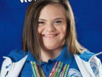 L'atleta paralimpica Nicole Orlando arriva a Sala Consilina. Domani la cerimonia istituzionale