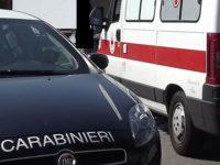 Operaio di Lauria perde la vita dopo un volo di 6 metri da un'impalcatura in una galleria in Piemonte
