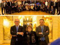"""""""Pronti alla prossima sfida"""". Un anno di successi alla Convention 2018 della Banca Monte Pruno"""