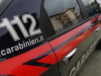 Aggredisce l'autista di un autobus e i Carabinieri. Arrestato a Lauria 40enne torinese