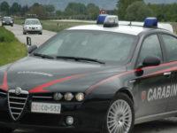 Scoperti con arnesi da scasso nella zona industriale di Baragiano. Tre rumeni denunciati dai Carabinieri