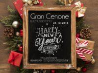 Il 31 dicembre al Magic Hotel di Atena Lucana chiusura del 2018 con una lussuosa cena gourmet