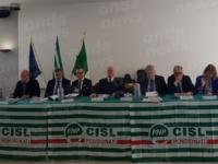 Sistema previdenziale e sanità dei pensionati al centro di un convegno della Cisl di Salerno