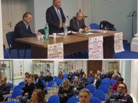 Sala Consilina: diritti dell'uomo e Costituzione al centro del convegno dell'Unione Giuristi Cattolici