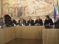 A Teggiano i giornalisti discutono di informazione economica e deontologia insieme all'Ordine regionale