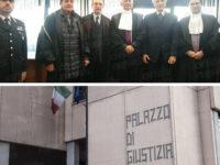Tribunale di Lagonegro. Si è ufficialmente insediato il nuovo Procuratore Capo Gianfranco Donadio