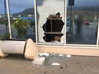 Furto nel Centro Commerciale di Tito Scalo. Ladri sfondano la vetrina e rubano nel bar