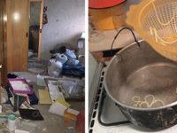 Vietri di Potenza: ladri cucinano spaghetti in una casa, poi rubano un'auto, attrezzi e olio d'oliva