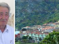 Lutto a San Rufo. La comunità piange la scomparsa dell'ex Presidente della Pro Loco Giuseppe Guarino