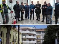 """Polla: al via al """"Curto"""" i lavori della nuova Cappella finanziati dalla Fondazione Banca Monte Pruno"""